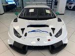 2 Lamborghini GT3 Huracan's 4 Sale  for sale $299,000