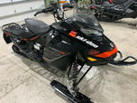 2017 Skidoo MXZ X 850 E-TEC  for sale $7,300