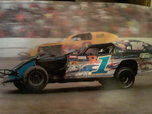 Rocket chassis modified  for sale $8,500