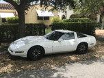 1991 Corvette Coupe, 406 small block, nitrous  for sale $15,500