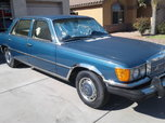 1975 Mercedes-Benz 450SEL  for sale $7,500