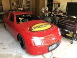 2.3L Pro Challenge ST4 Race Car  for sale $8,500