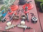 Front disc brake kit,Dana 30,44  for sale $250