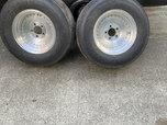 Old School 2 piece  Centeeline wheels