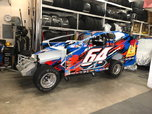 Bicknell Big Block Modified  for sale $39,950