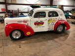1939 Willys Speedway  for sale $35,000