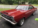 1967 Ford Fairlaine GTA  for sale $25,000