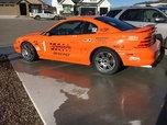 Bondurant GT#1  for sale $9,950