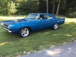 1968 Plymouth Road Runner  for sale $67,000