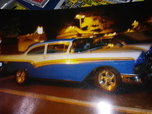 1957 Ford Custom 300  for sale $24,000