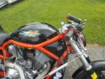 06 HARLEY DAVIDSON V-ROD DESTROYER  for sale $13,900