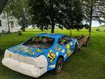 IMCA Stock Car  for sale $4,500