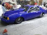 Blue Thunder  for sale $50,000