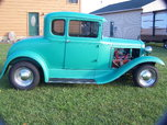 5 Window Coupe  for sale $22,000