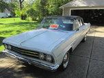 1963 Oldsmobile F85  for sale $13,750