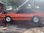 Turbo Ls foxbody