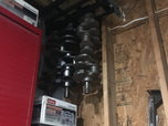 Oldsmobile 425 Crankshaft std, uncut  for sale $300