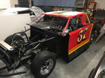 New Metric Street Stock Race Car OBO  for sale $4,000