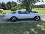 1977 Camaro  for sale $15,000