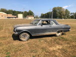1965 Nova Hard Top  for sale $17,500