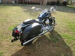 04 Harley Road King Custom  for sale $9,800