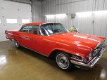 1962 CHRYSLER 300 - $25,000