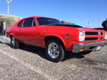 1972 Pontiac Ventura Pro Street  for sale $25,000