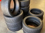 New Michelin Racing Rain tires  for sale $75