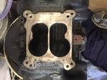 V8 Marine Intake Manifold  for sale $200