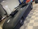63 vett left steer roadster  for sale $42,500
