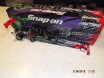 Doug Herbert Snap on dragster  for sale $50