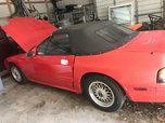 1991 Mazda RX-7  for sale $4,000