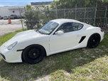 2006 Porsche Cayman  for sale $27,900