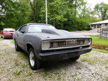 1971 Plymouth Duster  for sale $5,500