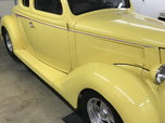 1936 Ford Rumble Seat Coupe  for sale $36,000