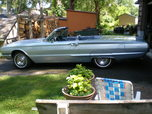 1966 Ford Thunderbird  for sale $16,999
