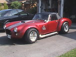 1965 Shelby Cobra  for sale $57,500