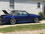 1988 Ford Mustang  for sale $6,500