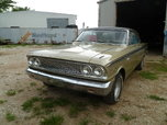 1963 Ford Fairlane  for sale $15,000