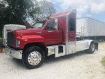 Kodiak Chevrolet- Big Red  for sale $14,995