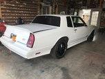 1985 Chevrolet Monte Carlo  for sale $16,000