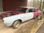 1964 Plymouth savoy   for sale $5,500