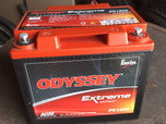 New Odyssey Extreme 1200 Battery  for sale $200