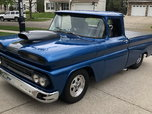 1961 Chevrolet C10 Pickup  for sale $20,000