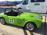 1965 Triumph TR4A  for sale $24,500