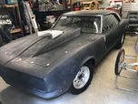 67 Camaro Racecar with Title  for sale $14,500