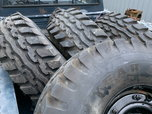 36x12.50x16.5 military tires  for sale $900