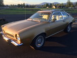 1973 Ford Pinto  for sale $3,000
