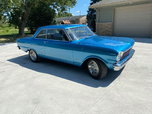 1964 Chevrolet Chevy II  for sale $21,500