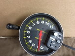 "Auto Meter Pro-Comp Tach 5"" electric (#101)  for sale $275"